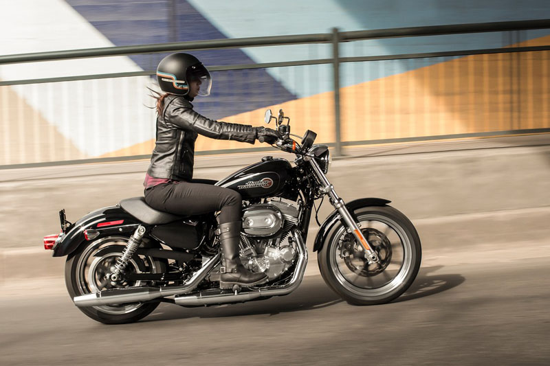 2019 Harley-Davidson Superlow® in The Woodlands, Texas - Photo 4