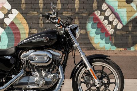 2019 Harley-Davidson Superlow® in Augusta, Maine
