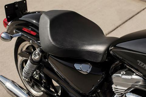 2019 Harley-Davidson Superlow® in Waterford, Michigan