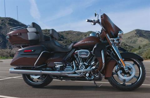 2019 Harley-Davidson CVO™ Limited in Johnstown, Pennsylvania
