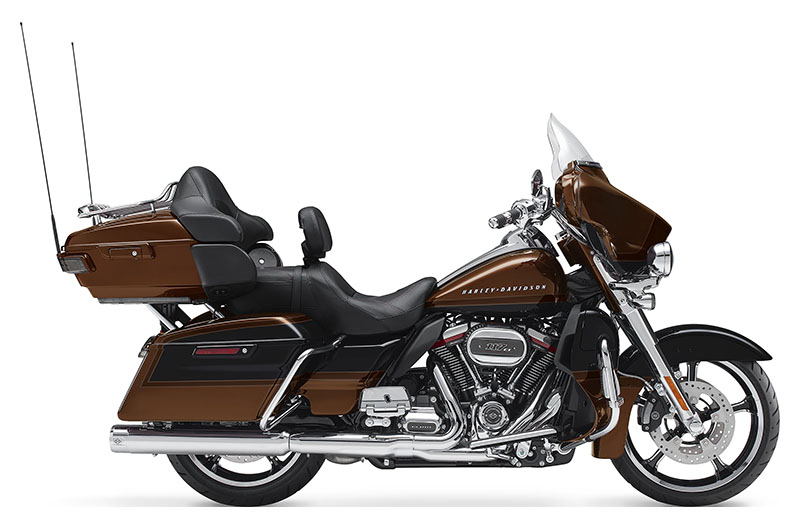 2019 Harley-Davidson CVO™ Limited in Coralville, Iowa - Photo 1