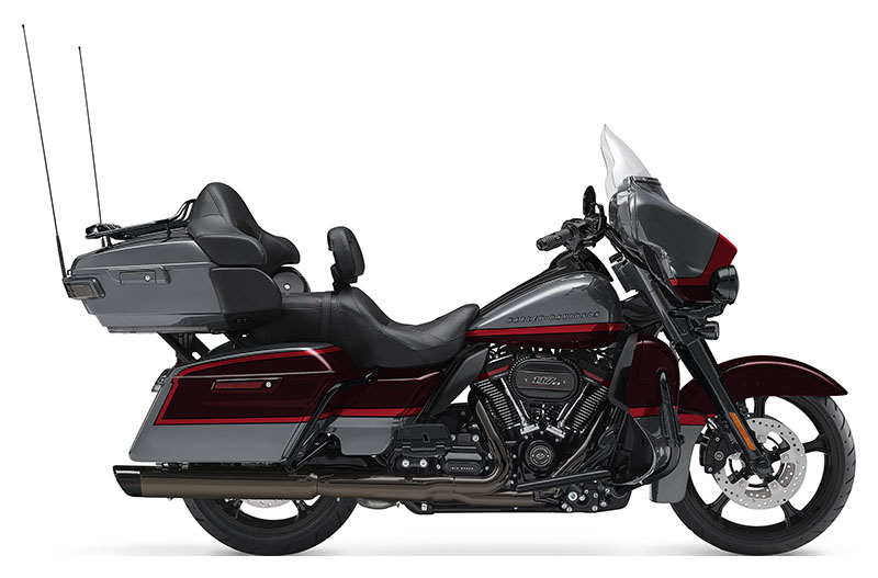 2019 Harley-Davidson CVO™ Limited in Augusta, Maine - Photo 1