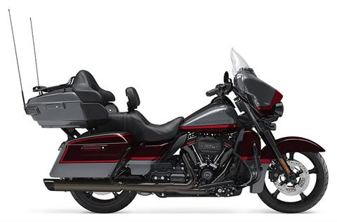 2019 Harley-Davidson CVO™ Limited in Waterloo, Iowa