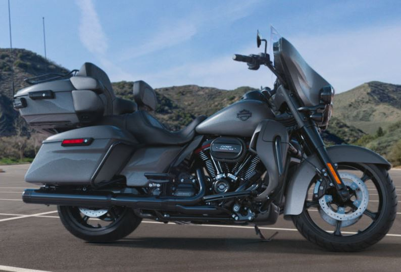 2019 Harley-Davidson CVO™ Limited in Greenbrier, Arkansas