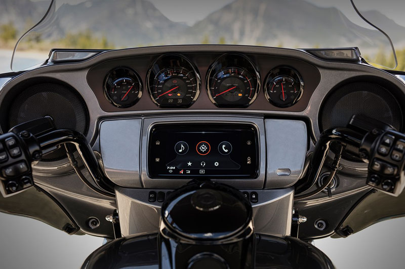 2019 Harley-Davidson CVO™ Limited in Washington, Utah - Photo 5
