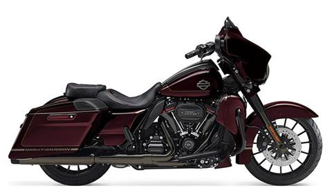 2019 Harley-Davidson CVO™ Street Glide® in South Charleston, West Virginia