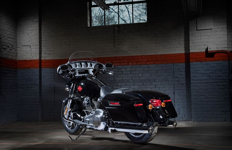2019 Harley-Davidson Electra Glide® Standard in Vacaville, California - Photo 3