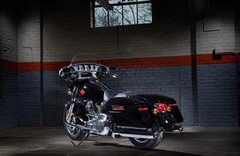 2019 Harley-Davidson Electra Glide® Standard in Plainfield, Indiana - Photo 3