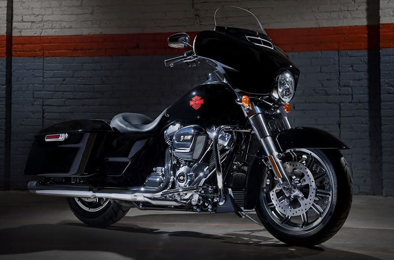 2019 Harley-Davidson Electra Glide® Standard in Athens, Ohio