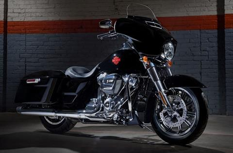 2019 Harley-Davidson Electra Glide® Standard in Waterford, Michigan