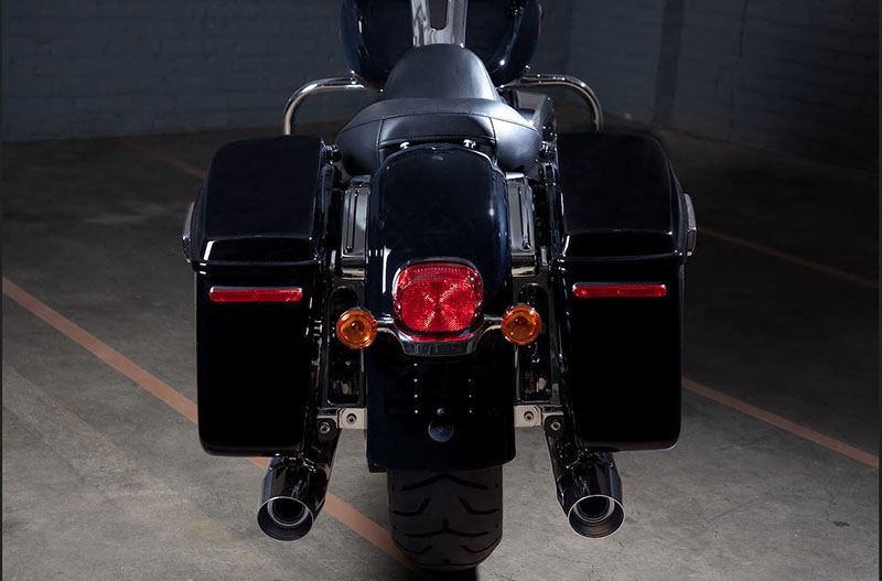 2019 Harley-Davidson Electra Glide® Standard in Burlington, Washington