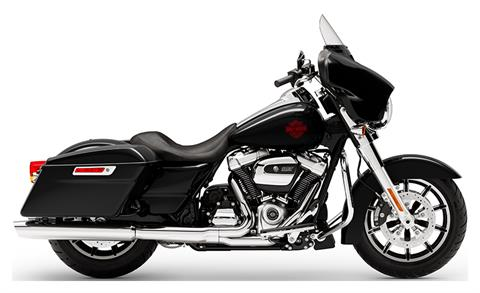 2019 Harley-Davidson Electra Glide® Standard in Portage, Michigan - Photo 1