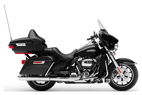 2019 Harley-Davidson Electra Glide® Ultra Classic® in Triadelphia, West Virginia