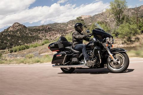2019 Harley-Davidson Electra Glide® Ultra Classic® in Vacaville, California - Photo 2
