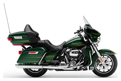 2019 Harley-Davidson Electra Glide® Ultra Classic® in Colorado Springs, Colorado