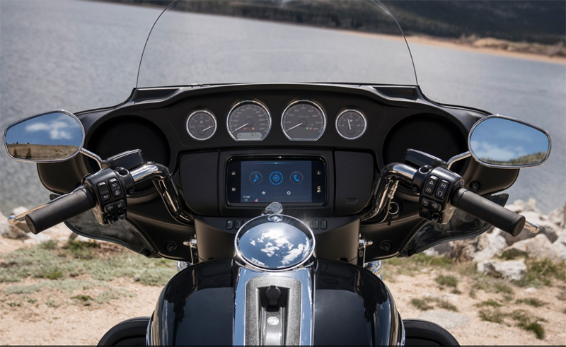 2019 Harley-Davidson Electra Glide® Ultra Classic® in Richmond, Indiana