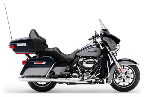 2019 Harley-Davidson Electra Glide® Ultra Classic® in South Charleston, West Virginia