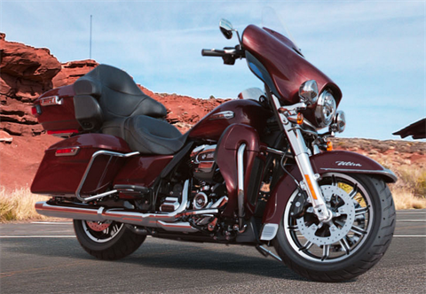 2019 Harley-Davidson Electra Glide® Ultra Classic® in Johnstown, Pennsylvania