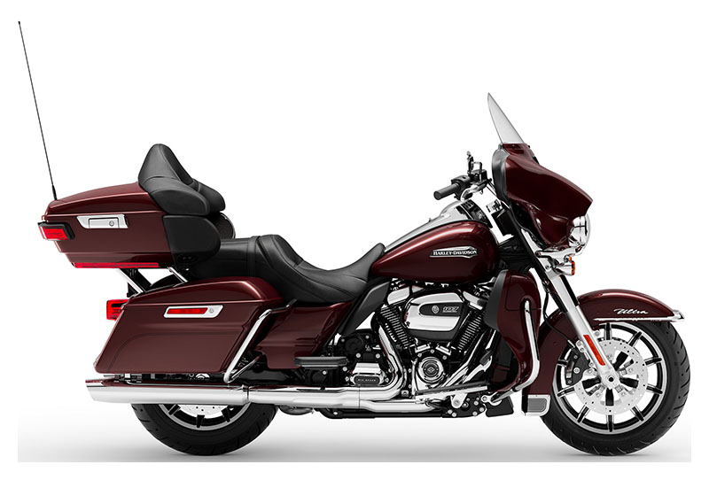 2019 Harley-Davidson Electra Glide® Ultra Classic® in Fredericksburg, Virginia - Photo 1