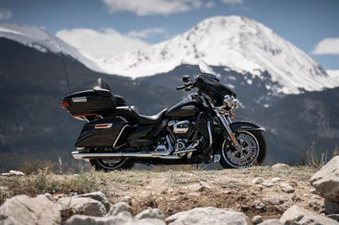 2019 Harley-Davidson Electra Glide® Ultra Classic® in Fairbanks, Alaska - Photo 4