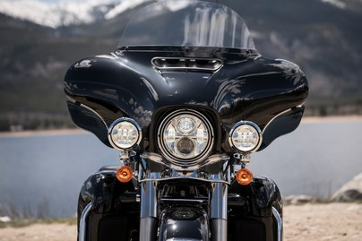 2019 Harley-Davidson Electra Glide® Ultra Classic® in Williamstown, West Virginia - Photo 7