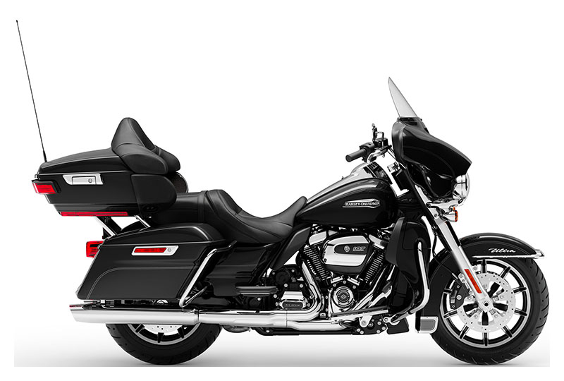 2019 Harley-Davidson Electra Glide® Ultra Classic® in Lynchburg, Virginia - Photo 1