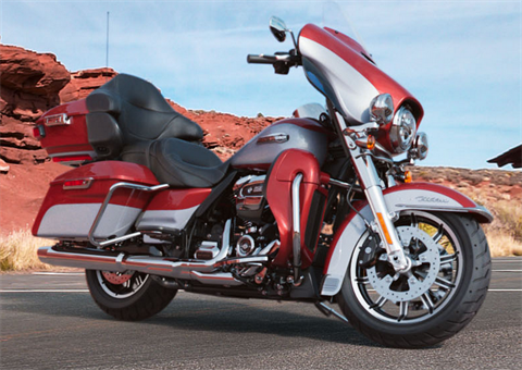 2019 Harley-Davidson Electra Glide® Ultra Classic® in Junction City, Kansas