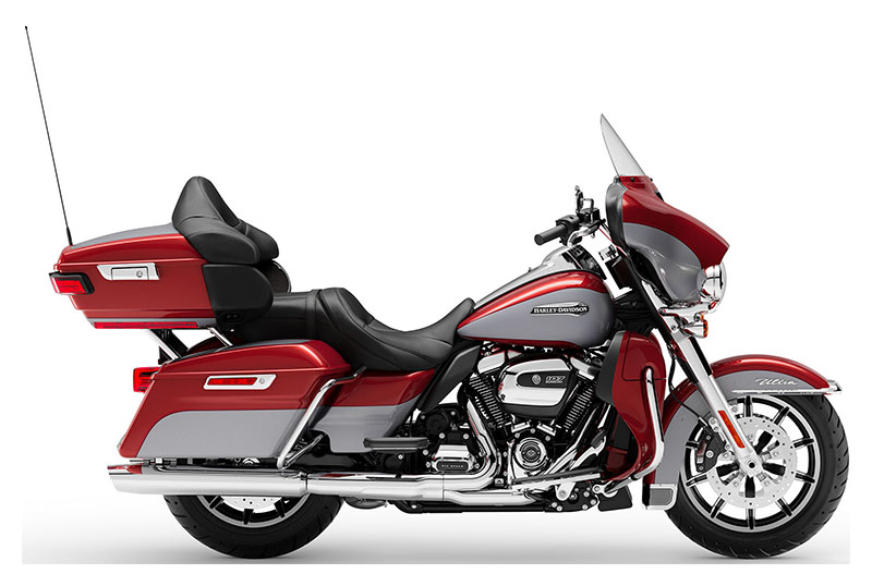 2019 Harley-Davidson Electra Glide® Ultra Classic® in Dubuque, Iowa - Photo 1