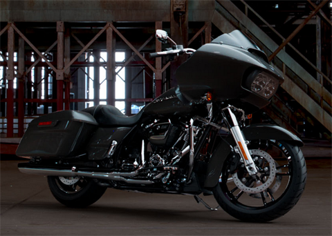 2019 Harley-Davidson Road Glide® in Rothschild, Wisconsin