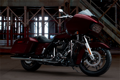 2019 Harley-Davidson Road Glide® in Erie, Pennsylvania