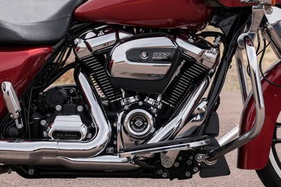 2019 Harley-Davidson Road Glide® in Coralville, Iowa - Photo 4
