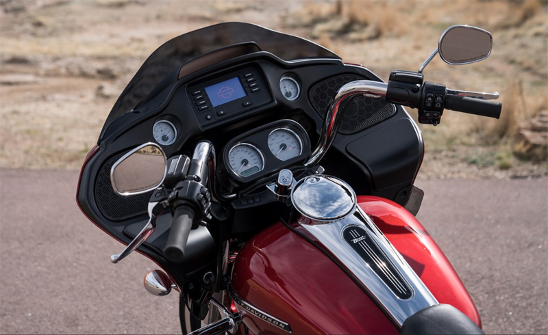 2019 Harley-Davidson Road Glide® in Broadalbin, New York