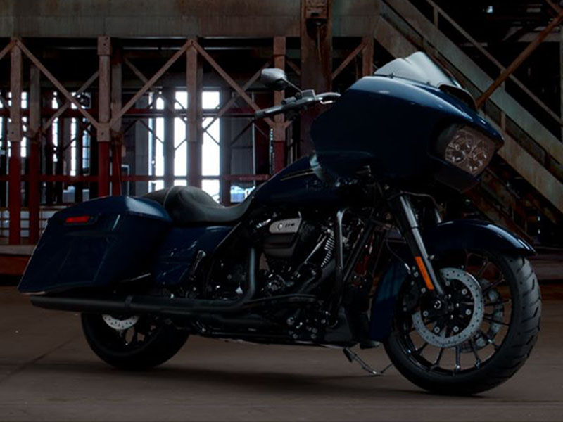 2019 Harley-Davidson Road Glide® Special in Waterford, Michigan