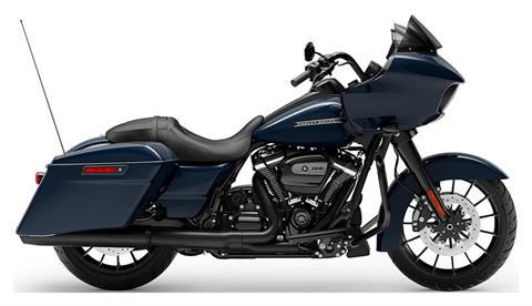 2019 Harley-Davidson Road Glide® Special in Roanoke, Virginia - Photo 1