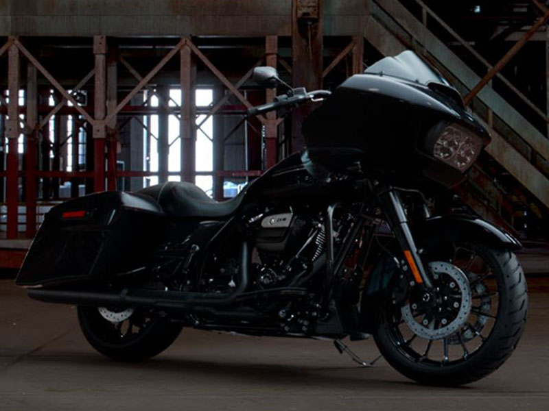 2019 Harley-Davidson Road Glide® Special in Richmond, Indiana