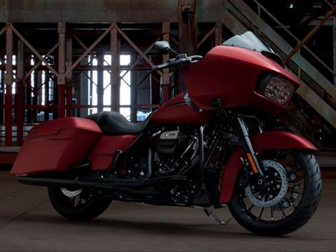 2019 Harley-Davidson Road Glide® Special in Erie, Pennsylvania