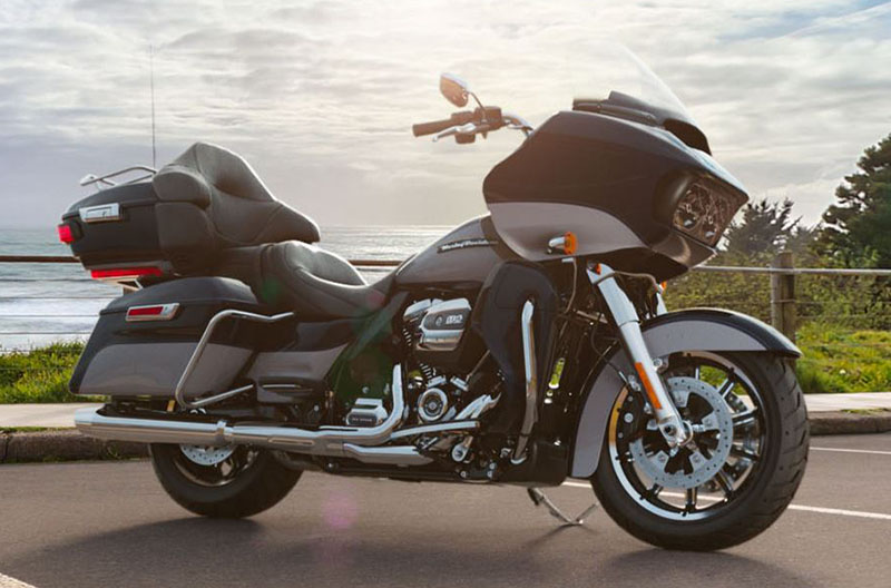 2019 Harley-Davidson Road Glide® Ultra in Broadalbin, New York