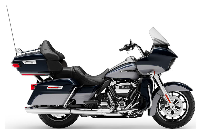 2019 Harley-Davidson Road Glide® Ultra in Davenport, Iowa