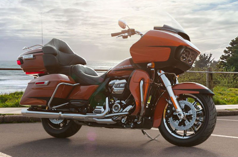 2019 Harley-Davidson Road Glide® Ultra in Apache Junction, Arizona