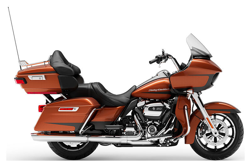 2019 Harley-Davidson Road Glide® Ultra in Wilmington, North Carolina
