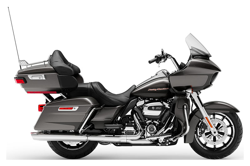 2019 Harley-Davidson Road Glide® Ultra in Belmont, Ohio