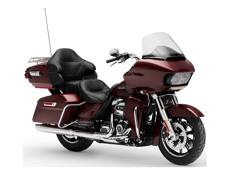 2019 Harley-Davidson Road Glide® Ultra in Pasadena, Texas - Photo 2