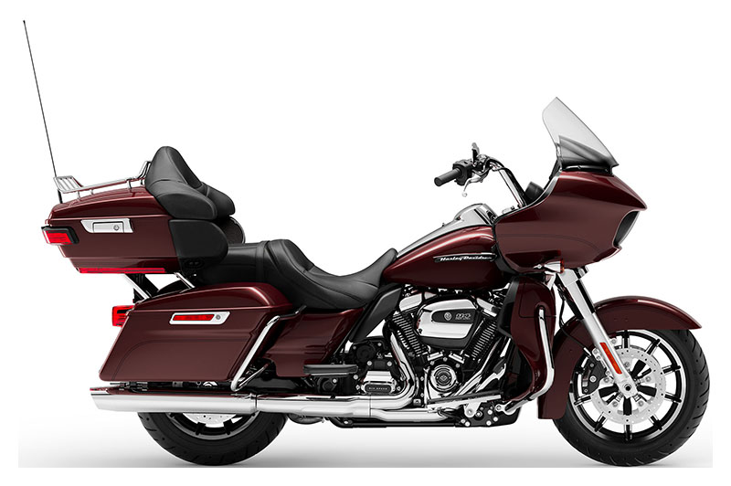 2019 Harley-Davidson Road Glide® Ultra in Clermont, Florida - Photo 1