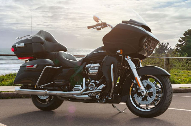 2019 Harley-Davidson Road Glide® Ultra in Forsyth, Illinois