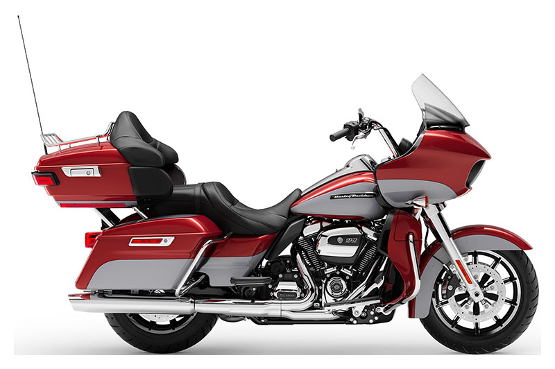 2019 Harley-Davidson Road Glide® Ultra in Youngstown, Ohio