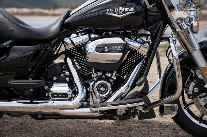 2019 Harley-Davidson Road King® in Burlington, Washington - Photo 4