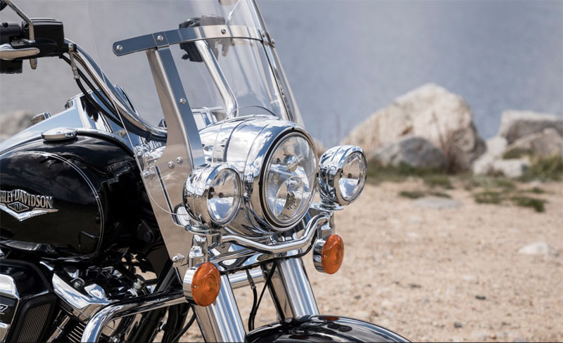 2019 Harley-Davidson Road King® in Livermore, California - Photo 5
