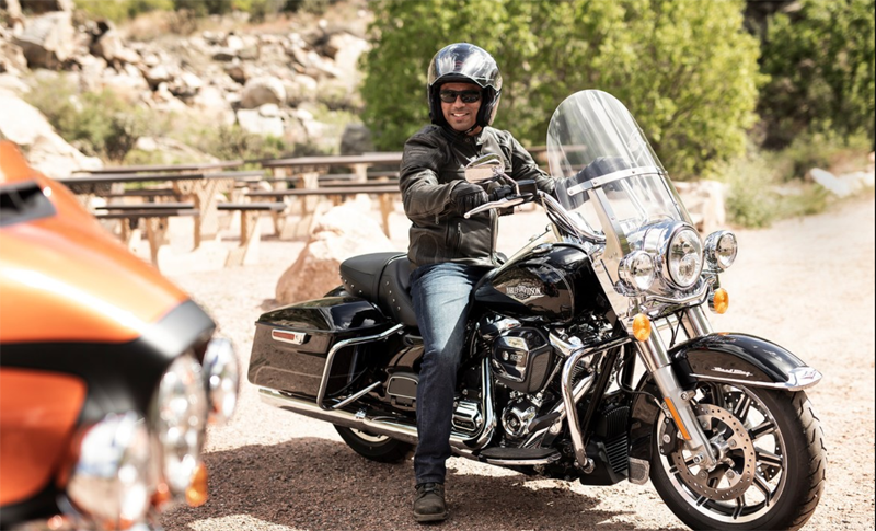 2019 Harley-Davidson Road King® in Johnstown, Pennsylvania