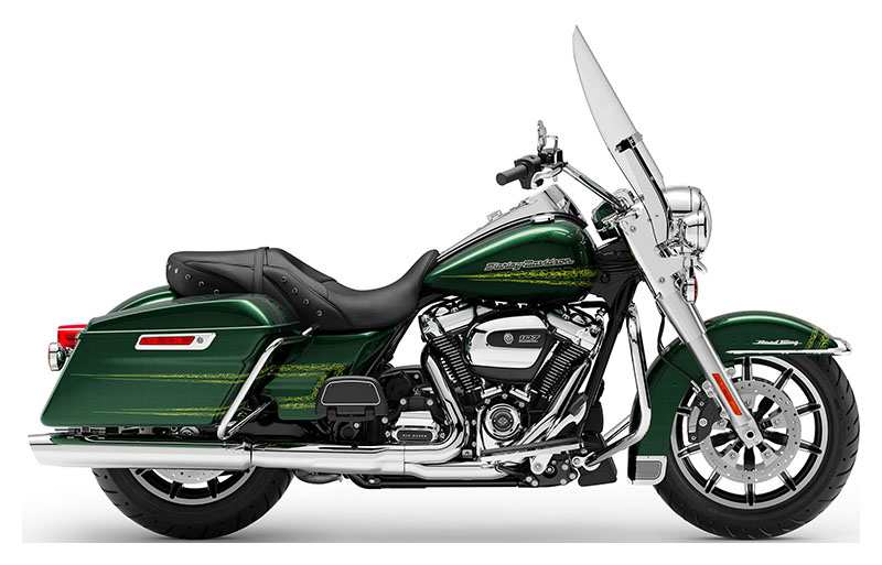 2019 Harley-Davidson Road King® in Flint, Michigan - Photo 1