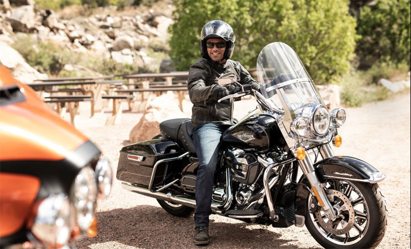 2019 Harley-Davidson Road King® in Cayuta, New York - Photo 8